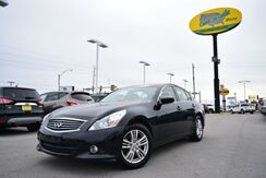 2012_Infiniti_G Sedan_37x AWD_ Houston TX