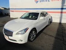 2012_Infiniti_M_37_ Dallas TX