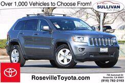 2012_JEEP_G Cherokee_LAREDO 4WD_ Roseville CA