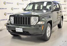 2012_JEEP_LIBERTY SPORT__ Kansas City MO