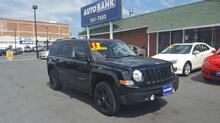 2012_JEEP_PATRIOT_LATITUDE_ Kansas City MO