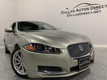 2012_Jaguar_XF__ Carrollton  TX