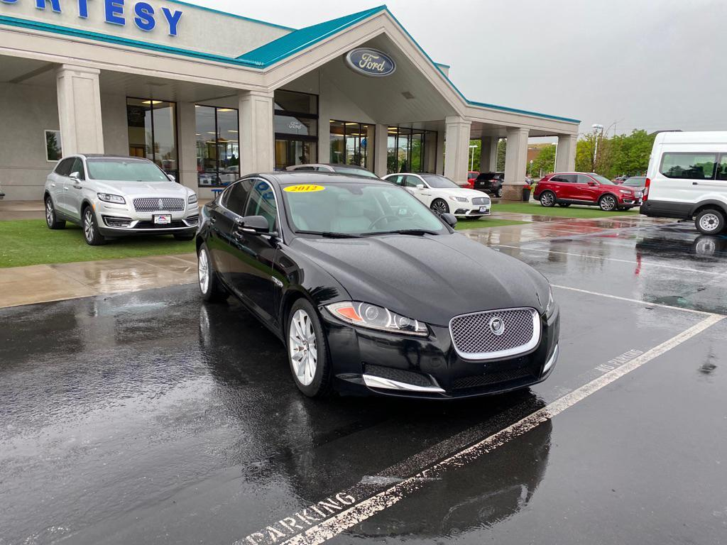 2012 Jaguar XF Base Pocatello ID