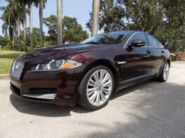 2012_Jaguar_XF_Portfolio_ Hollywood FL