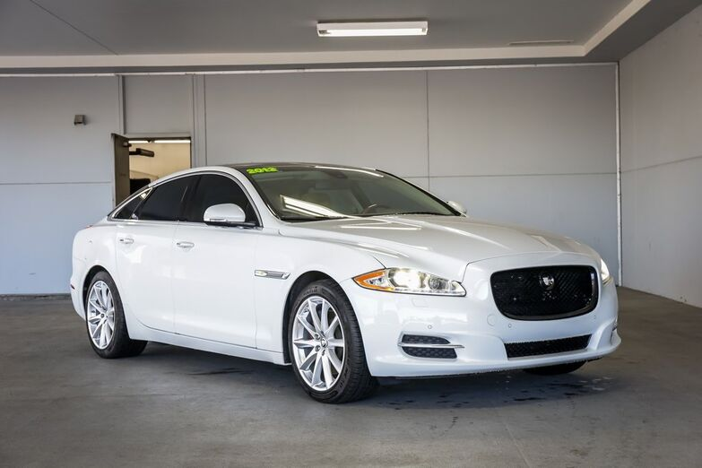 2012 Jaguar XJ  Merriam KS