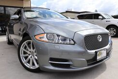 2012_Jaguar_XJ CLEAN CARFAX 1 OWNER TEXAS BORN__ Houston TX