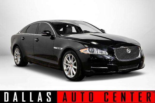 2012 Jaguar XJ-Series XJ Carrollton TX