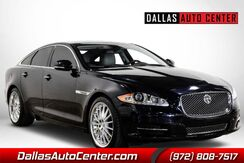 2012_Jaguar_XJ-Series_XJ_ Carrollton TX