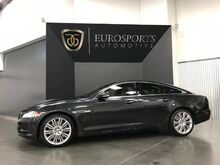 2012_Jaguar_XJ_Supercharged_ Salt Lake City UT