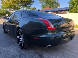 2012_Jaguar_XJ_XJL Portfolio_ Hollywood FL