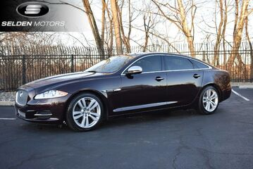 2012_Jaguar_XJL_Portfolio_ Willow Grove PA