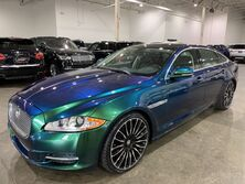Jaguar XJL Supercharged 92k MSRP 2012