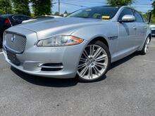 2012_Jaguar_XJL_Supercharged_ Raleigh NC