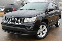 2012_Jeep_Compass_** Latitude ** - w/ SATELLITE & HEATED SEATS_ Lilburn GA
