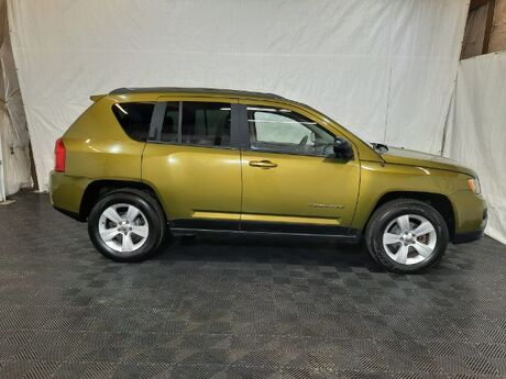 2012 Jeep Compass Base 4WD Middletown OH