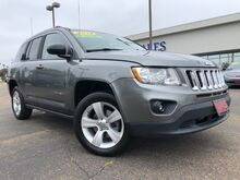 2012_Jeep_Compass_Latitude 4WD_ Jackson MS