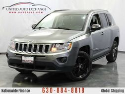 2012_Jeep_Compass_Latitude_ Addison IL