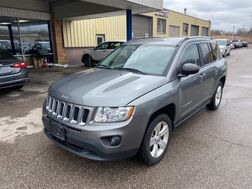 2012_Jeep_Compass_Latitude_ Cleveland OH