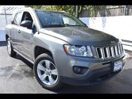 2012 Jeep Compass Latitude Chicago IL