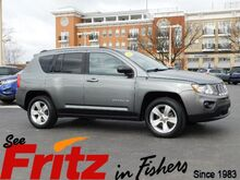 2012_Jeep_Compass_Latitude_ Fishers IN
