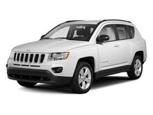 2012_Jeep_Compass_Latitude_ Gilbert AZ
