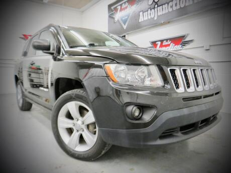 2012 Jeep Compass Latitude Grafton WV