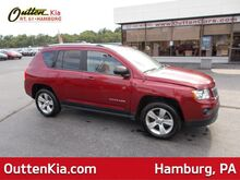 2012_Jeep_Compass_Latitude_ Hamburg PA