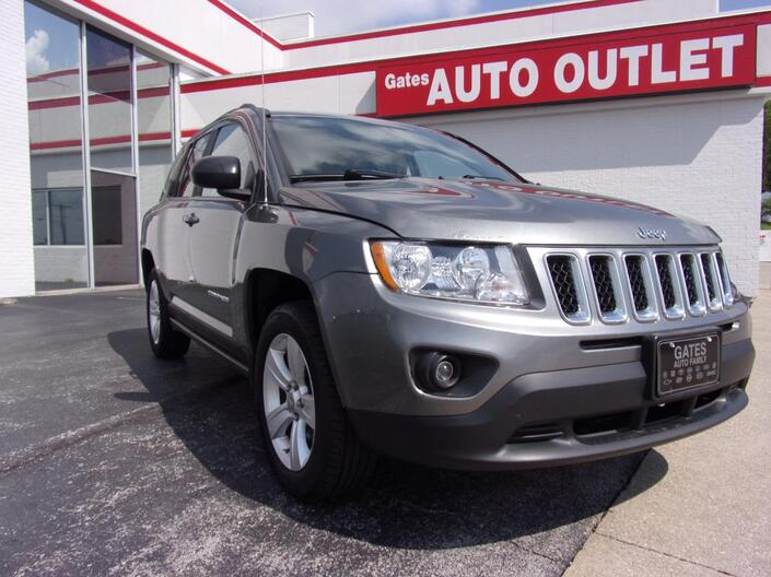 2012 Jeep Compass Latitude Richmond KY