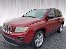 2012_Jeep_Compass_Limited_ Columbus GA