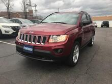 2012_Jeep_Compass_Limited_ Raleigh NC