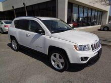 2012_Jeep_Compass_Limited_ Sumter SC