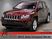 2012_Jeep_Compass_North_ Moncton NB