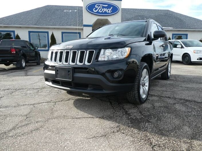 2012 Jeep Compass Sport - SALE PENDING - REMOTE START - 4X4 - CRUISE CONTROL Essex ON