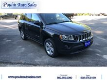 2012_Jeep_Compass_Sport_ Barre VT