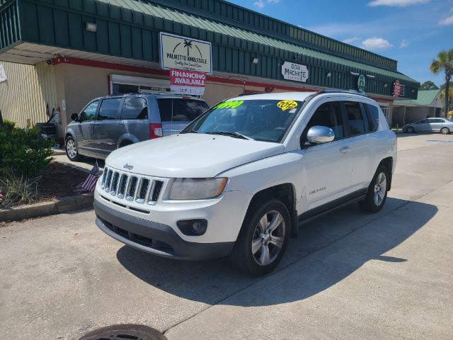 2012 Jeep Compass Sport FWD Hardeeville SC