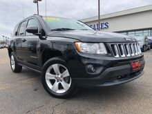 2012_Jeep_Compass_Sport FWD_ Jackson MS