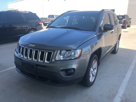 2012_Jeep_Compass_Sport_ Longview TX