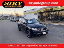 2012_Jeep_Compass_Sport_ San Diego CA