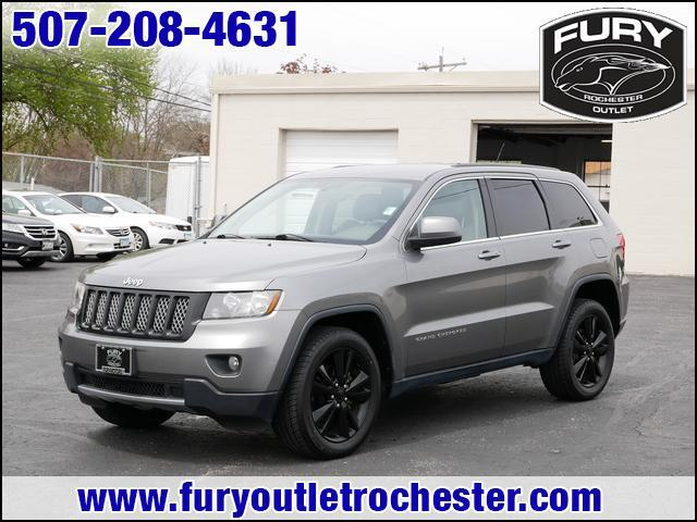 2012 Jeep Grand Cherokee Rochester MN