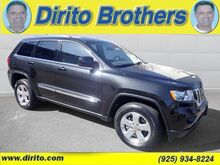 2012_Jeep_Grand Cherokee 4WD 4dr Laredo 51608A_Laredo_ Walnut Creek CA
