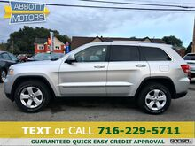 2012_Jeep_Grand Cherokee_Altitude 4WD_ Buffalo NY