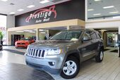 2012 Jeep Grand Cherokee Laredo - Keyless Entry