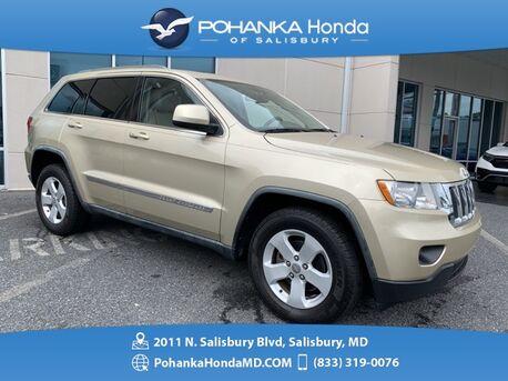 2012_Jeep_Grand Cherokee_Laredo ** Guaranteed Financing **_ Salisbury MD