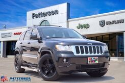 2012_Jeep_Grand Cherokee_Laredo_ Wichita Falls TX