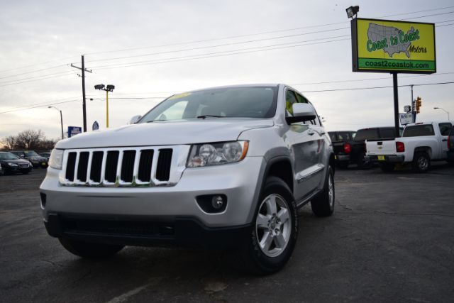 2012 Jeep Grand Cherokee Laredo 2WD Houston TX