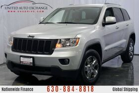 2012_Jeep_Grand Cherokee_Laredo 4WD_ Addison IL