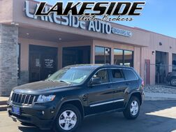 2012_Jeep_Grand Cherokee_Laredo 4WD_ Colorado Springs CO