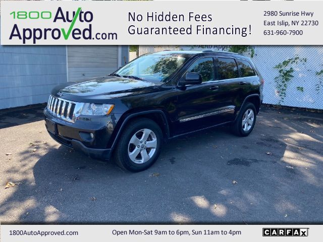 2012 Jeep Grand Cherokee Laredo 4WD East Islip NY