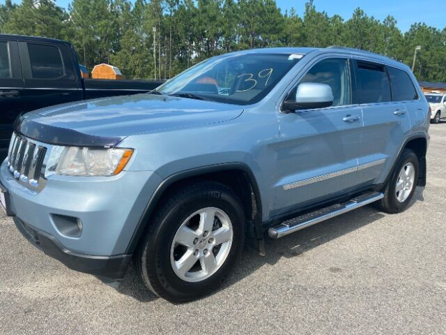 2012 Jeep Grand Cherokee Laredo 4WD Gaston SC