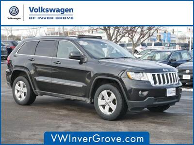 2012_Jeep_Grand Cherokee_Laredo Altitude_ Inver Grove Heights MN